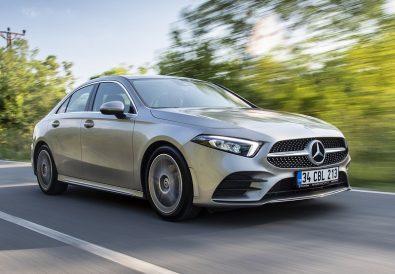 Mercedes A Serisi Sedan Fiyatı