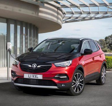 Opel Grandland X Hybrid Özellikleri