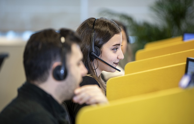 Renault Mais Contact Center World