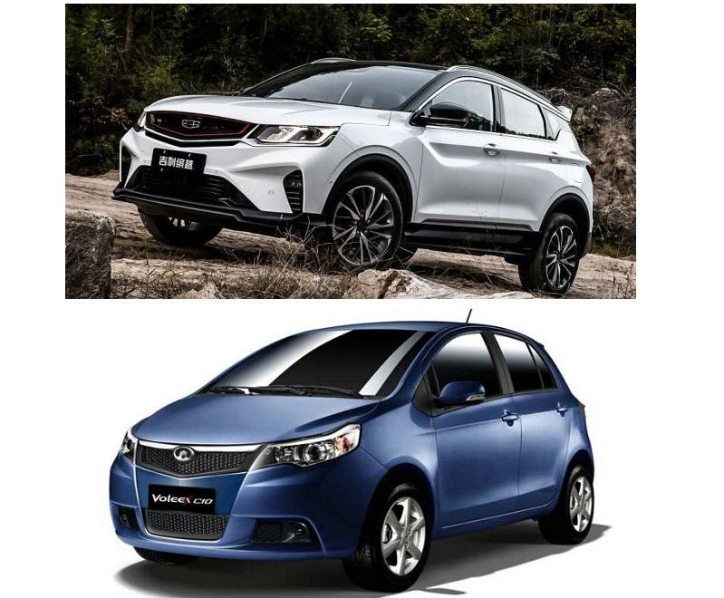 SUV Araç Satış Rakamları 2019