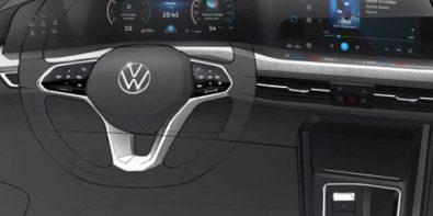 Volkswagen Yeni Kokpit