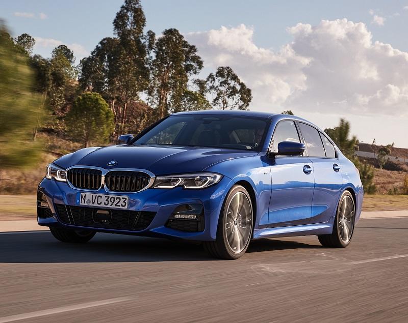 Yeni BMW 3 Serisi Satış