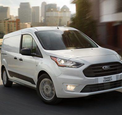 Yeni Ford Transit Connect Fiyatı