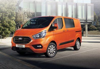 Yeni Ford Transit Kaç Para