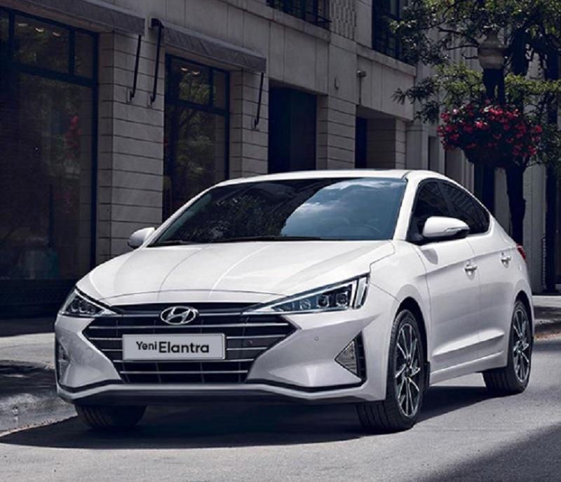 Yeni Hyundai Elantra Fiyatı