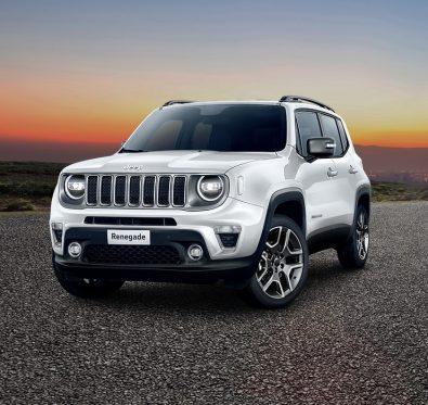 Yeni Jeep Renegade Fiyatı