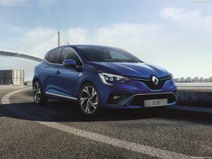 Yeni Renault Clio 2019