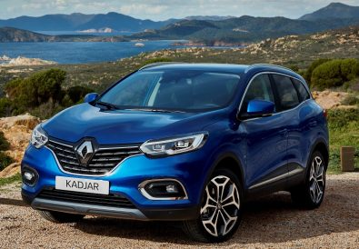 Yeni SUV Renault Kadjar Fiyatı