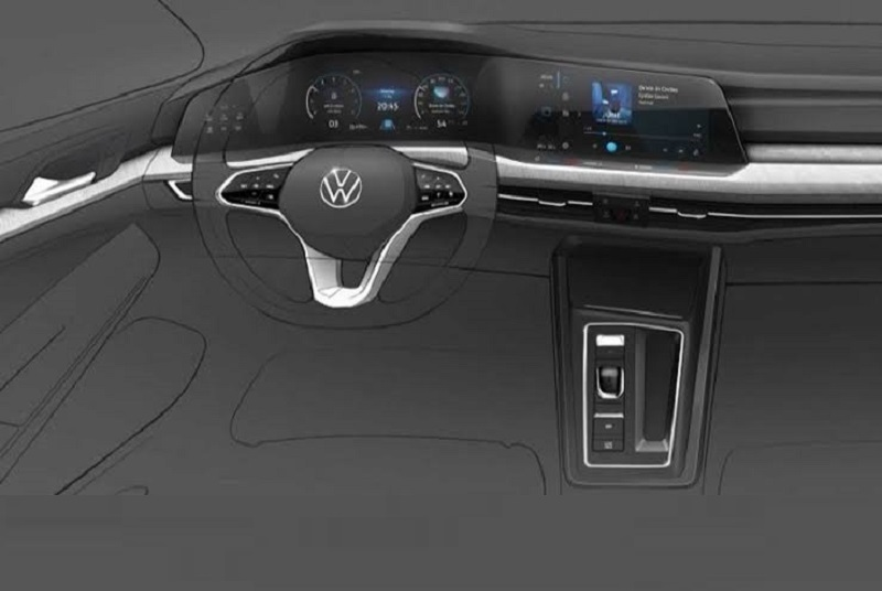 Yeni Volkswagen Golf 8 Özellikleri