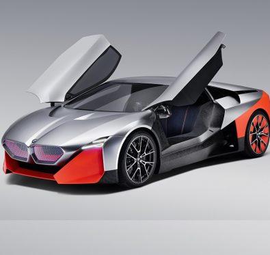2020 BMW Hibrit Modelleri