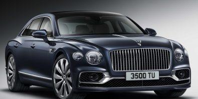 2020 BentleyFlying Spur Özellikleri Neler