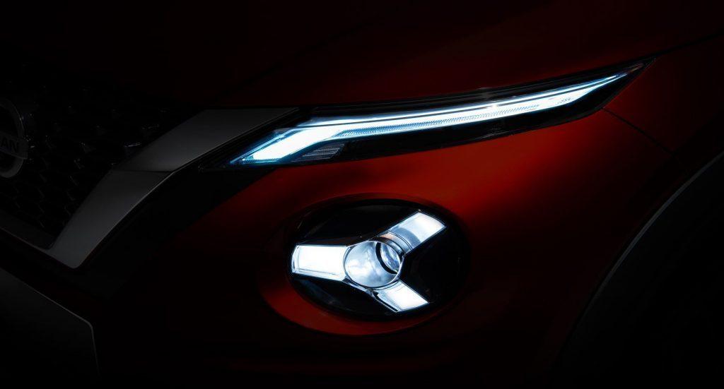 2020 Nissan Juke Ne Zaman Satılacak