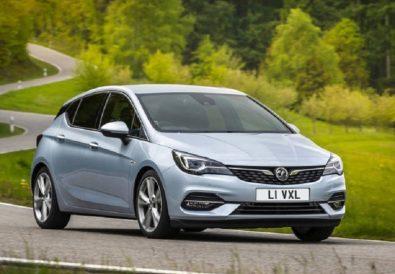 2020 Opel Astra Motor Seçenekleri
