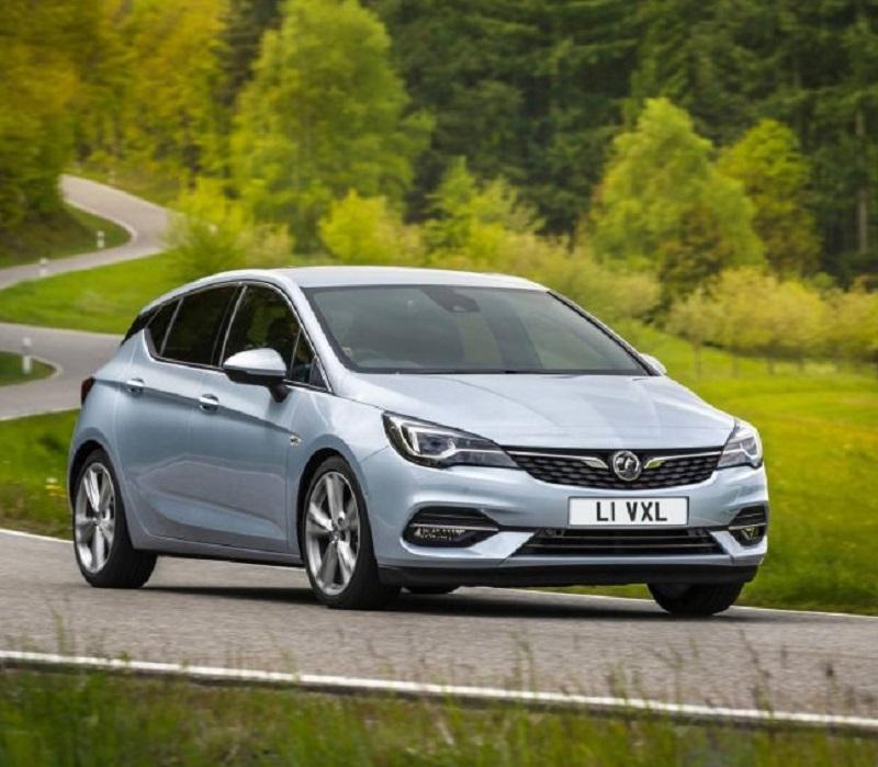 2020 Opel Astra Motor Secenekleri Opel Astra Yeni Motorlar