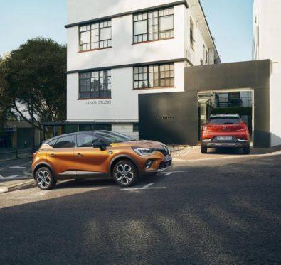 2020 Renault Captur Hibrit Özellikleri