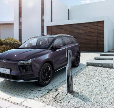 Çinli elektrikli araba üreticisi Aiways