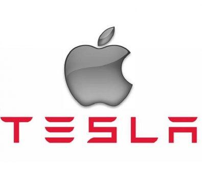 Apple Tesla Teknoloji Yöneticileri Transferleri