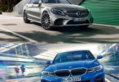 BMW 3 Serisi Mercedes C Serisi Karşılaştırma