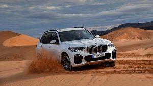Elektrikli BMW X5 Geliyor, Elektrikli BMW X3 Geliyor!