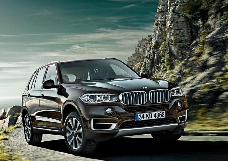 BMW Kampanyaları Temmuz 2019