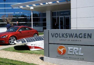 Volkswagen Silikon Vadisi Teknolojileri Neler?
