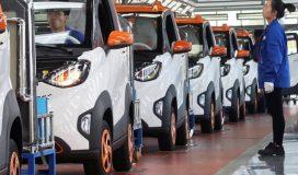 Elektrikli Araçlar Batarya Yatırımları Artıyor