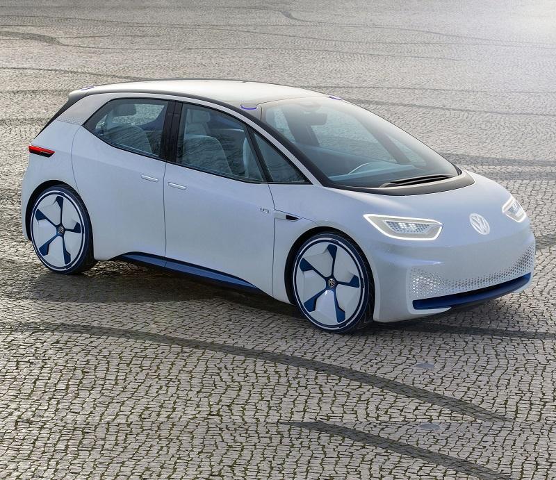 Elektrikli Araçlar Volkswagen Modelleri Hangileri