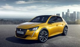 Elektrikli Arabalar PSA Grubu Yenilikleri