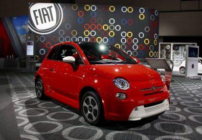 Elektrikli Fiat 500 Ne Zaman Satılacak