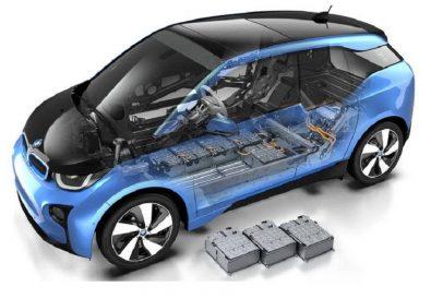 Elektrikli Otomobil Pilleri Yetecek Mi