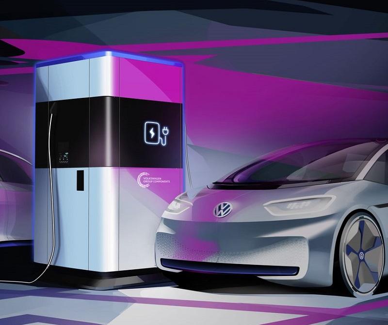 Elektrikli Volkswagen ModelleriWe Charge