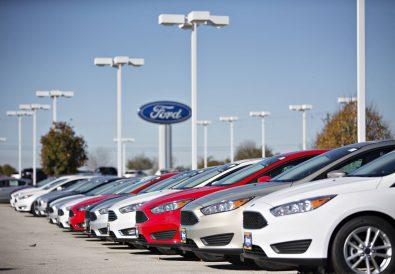 Ford Focus Powershift Şanzıman Geri Çağırmaları