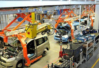 Ford Otosan mühendisleri geliştirdi