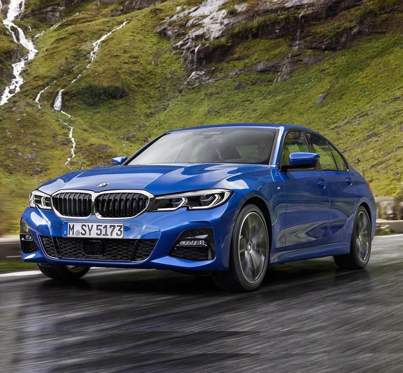G20 BMW 3 Serisi Fiyatları