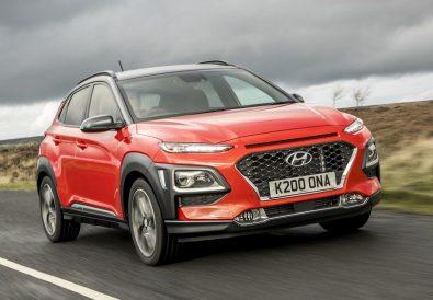 Hyundai Kona Hibrit Özellikleri Neler