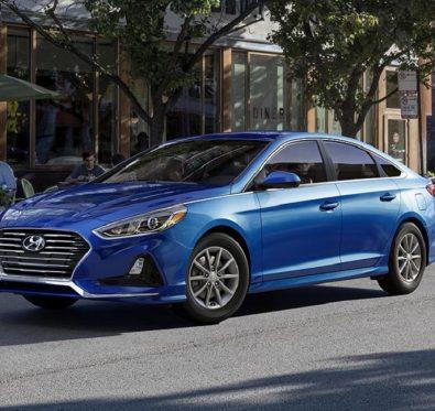 Hyundai Yeni Motor 180 HP