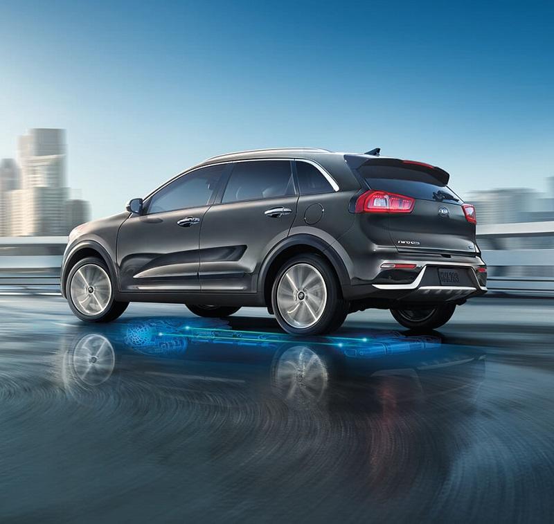 Kia Hibrit Modelleri Yeni Otomotik Şanzıman