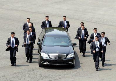 Kim Jong Un Araç Ambargosunu Nasıl Deldi