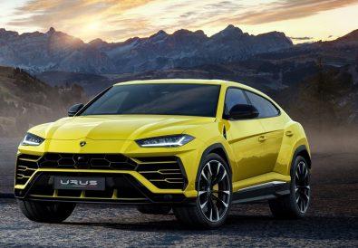 Lamborghini Urus Kaç Tane Satıyor