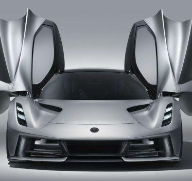 2020 Lotus Evija Teknik Özellikleri Neler?