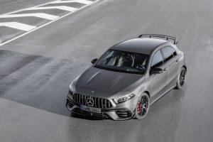 2020 Mercedes Benz AMG