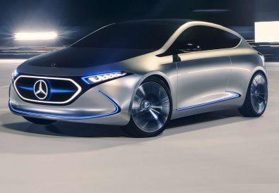 Mercedes Benz Avrupa Bayileri