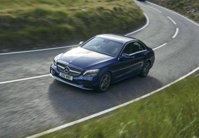 Mercedes Benz En Çok Satan Premium Marka
