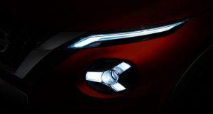 2020 Nissan Juke Tanıtımları Başladı