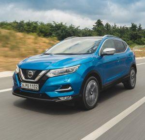 Nissan Qashqai Kampanyası Yüzde Sıfır Faiz