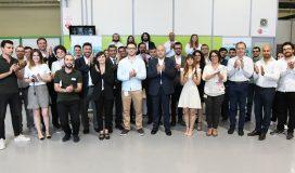 Oyak Renault Otomobil Fabrikaları Twizy Contest Yarışması