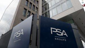 PSA Grubu Fransız Şirket Yerine Avrupalı Şirket Denmesini istiyor!
