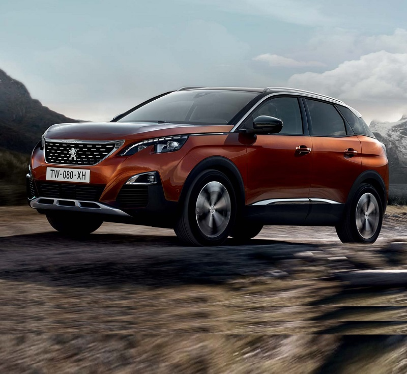 Peugeot SUV 3008 Kampanya Temmuz 2019