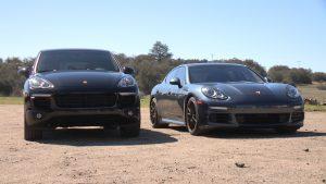 Porsche Şanzıman Hatası Geri Çağırma