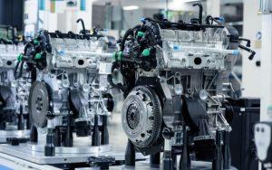 VW İçten Yanmalı Motor Devri Bitiyor